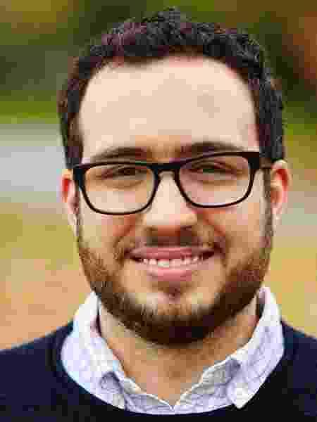 Fernando Brandão, brasileiro no projeto do computador quântico do Google - Divulgação