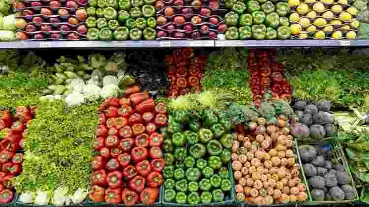 Representantes do setor produtivo agrícola argumentam que defensivos ajudam a garantir a segurança alimentar da população - Getty Images - Getty Images