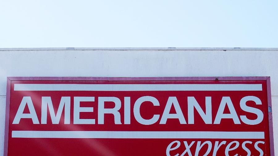 Isolamento social alavancou vendas online da B2W, dona das Lojas Americanas - SERGIO MORAES