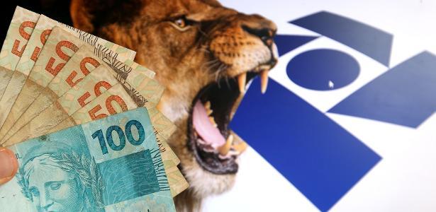 Ministério da Economia diz que reforma do IR atrasa a redução do PIB do Brasil