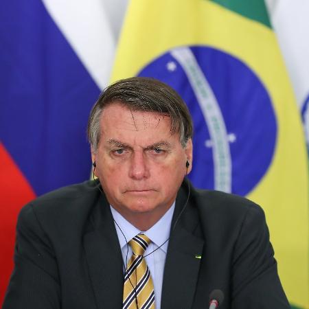 Arquivo - Anunciada pelo presidente Jair Bolsonaro no começo de novembro, a alíquota de 20% inicialmente iria produzir efeitos a partir de 1º de dezembro deste ano - Marcos Corrêa/PR