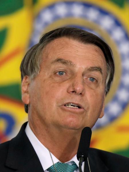 O presidente Jair Bolsonaro, ou o Messias, na cruzada digital para 2022 - Ueslei Marcelino/Reuters