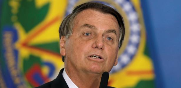 Por respeito entre poderes | Após atacar o STF, Bolsonaro se reúne hoje com Fux, Lira e Pacheco