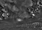 Divulgação/Ministério da Defesa da Rússia/Reuters