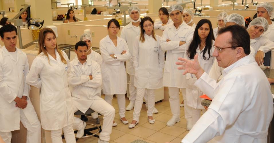 Faculdade de Odontologia de Araçatuba da Unesp