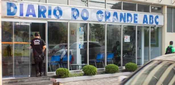 Filho do dono do Diário do Grande ABC teria duas offshores em seu nome
