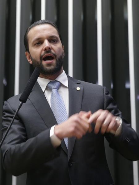 Alexandre Baldy - Ananda Borges/Câmara dos Deputados - 16.abr.2016
