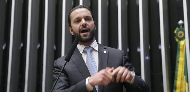 Com 13 deputados, PTN é primeiro a anunciar oficialmente rompimento com governo - Ananda Borges/Câmara dos Deputados - 16.abr.2016