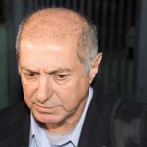 O ex-ministro Paulo Bernardo