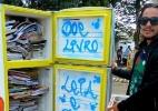 Divulgação/Projeto Refresque Ideias