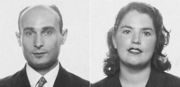O agente Juan Pujol, que enganou não apenas os nazistas, mas sua esposa, Araceli