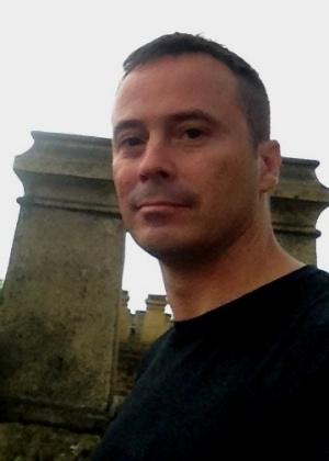 João Magueijo, físico português
