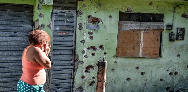 Favela no Alemão teve ao menos 5 mortos em decorrência de confrontos em abril