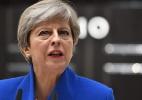Após enfraquecimento nas negociações, aumentam as dúvidas dos britânicos sobre o Brexit - Justin Tallis/AFP