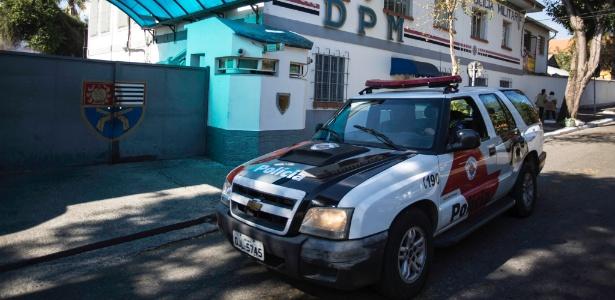Clima na Corregedoria da PM é de constrangimento com retorno de policial