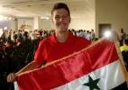 Filho de presidente sírio participa na Olimpíada de Matemática no Rio - Fábio Guimarães/Agência O Globo