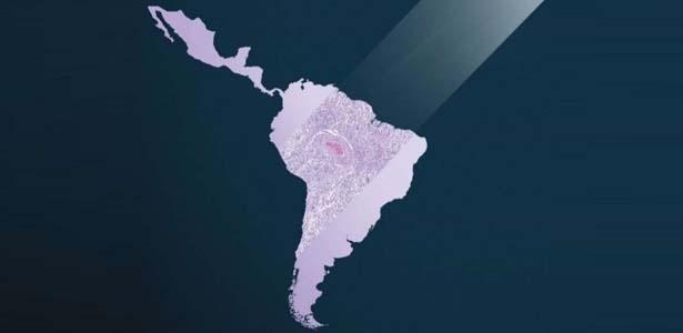 Brasil divide a posição com o México e fica atrás do Uruguai, Costa Rica e Chile