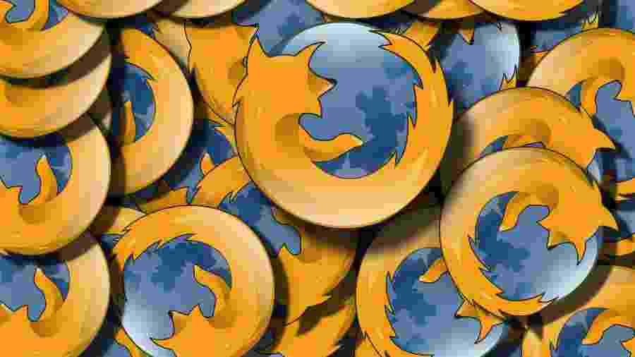 Vulnerabilidade no Mozilla Firefox podia expor senhas dos usuários do navegador - Pixabay