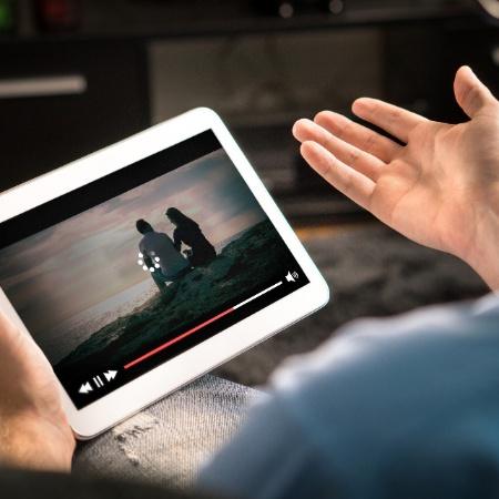 Netflix lidera preferência do público dos EUA - Getty Images/iStockphoto