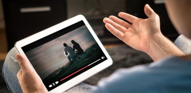 Se você não consegue assistir filmes e séries, saiba que não está sozinho...