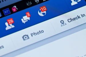 Falha de segurança no Facebook não teve motivação política, mas financeira (Foto: Getty Images)