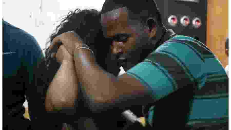 Em La Tasquita, a clientela pode dançar a noite toda ao som de ritmos caribenhos - Vanessa Silva