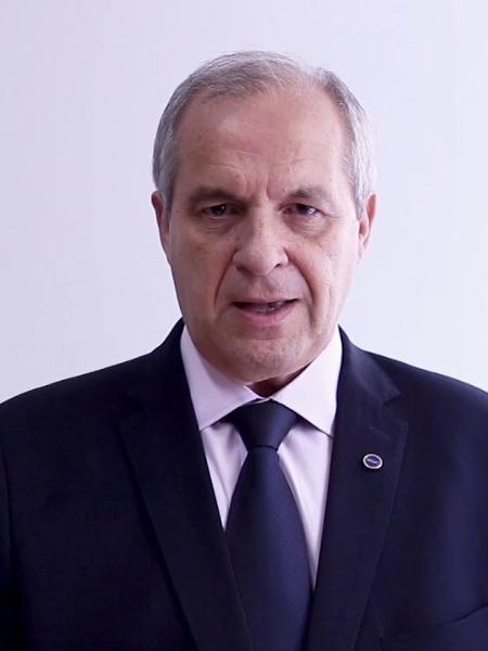 José Paulo Martins, cuja exoneração foi anunciada pelo governo - Reprodução/Youtube