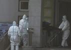 MG anuncia 1ª suspeita de coronavírus no país; Ministério da Saúde rebate - Darley Shen