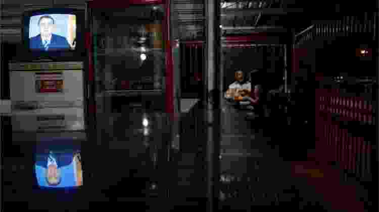 Os restaurantes estão na lista de empresas que sofrer mais com a crise - Reuters / Adriano Machado