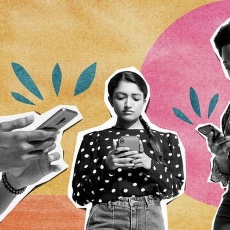 Mais conectada do que qualquer geração anterior, a millennial tem sido criticada por seu aparente fracasso - Getty Images
