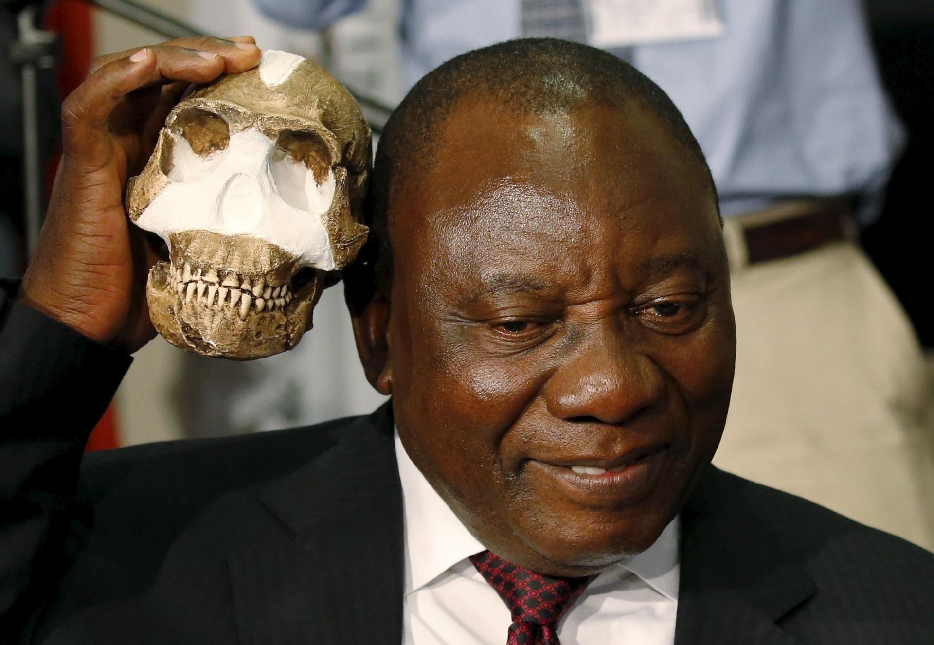 Genoma humano africano de 4.500 anos é sequenciado