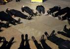 Na Espanha, lei de combate à violência contra mulher tem êxitos e fracassos - Jon Nazca/Reuters