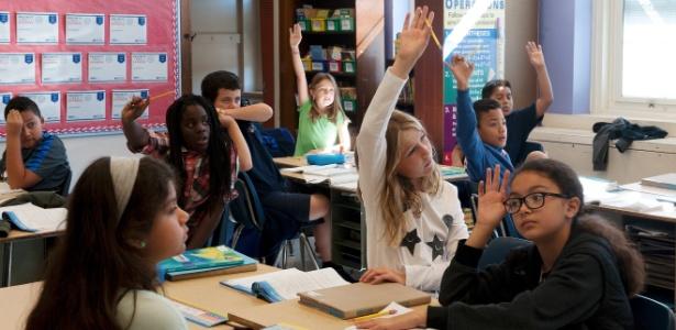 Criado em 1971, distrito escolar de Morris há muito se dedica à diversidade