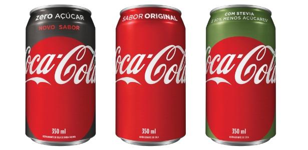 Coca-Cola está de olho na chance de descobrir elemento que reproduza gosto de açúcar