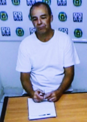 O ex-governador do Rio, Sérgio Cabral, está preso desde novembro do ano passado