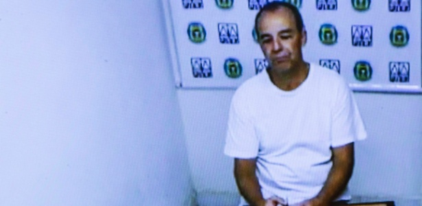 Cabral mantinha em sua cela duas caixas com quase 30 comprimidos de antidepressivos
