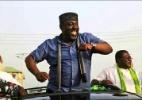 Estado nigeriano cria secretaria da felicidade, mas população não ficou nada alegre - Reprodução/Twitter Newsroom Daily