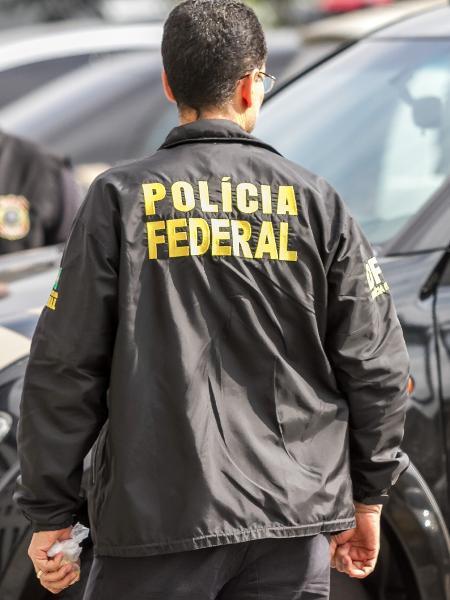 4.jul.2018 - Movimentação em frente ao prédio da Polícia Federal em São Paulo  - Marivaldo Oliveira/Código 19/Estadão Conteúdo