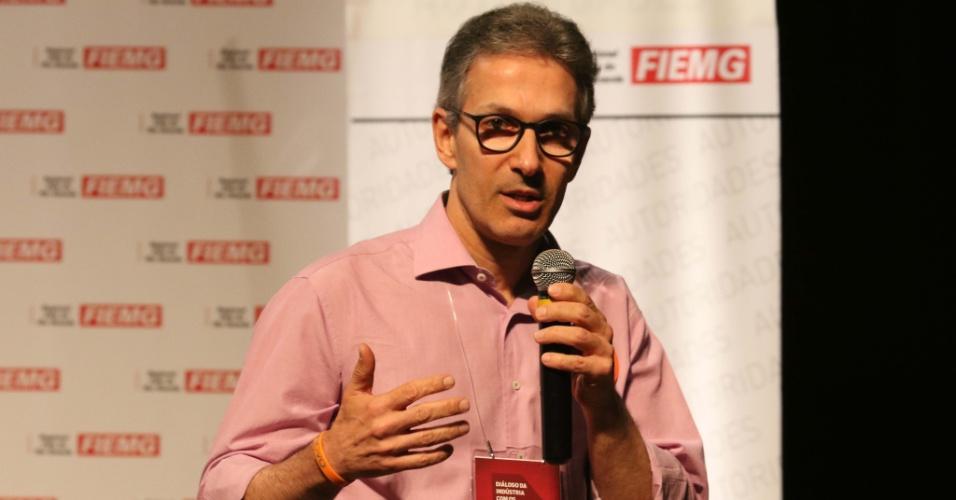 Disputa em MG | Cotado para equipe de Bolsonaro, empresário banca 44% da campanha de Zema