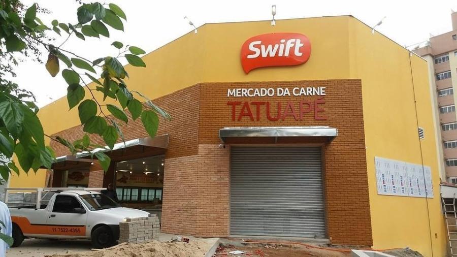 O Procon-SP encontrou irregularidades nas 47 lojas da Swift na cidade de São Paulo - Reprodução/Facebook