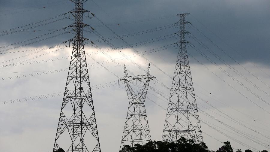 Leilão de transmissão de energia teve participação de 55 empresas, sendo 37 nacionais e 18 estrangeiras - Paulo Whitaker