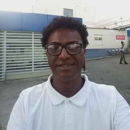 Evandro Barbosa, enfermeiro que morreu de covid-19 no Rio - Arquivo pessoal