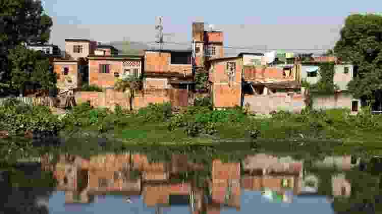 Brasil já vinha assistindo a um aumento da pobreza extrema nos últimos 5 anos - Getty Images - Getty Images