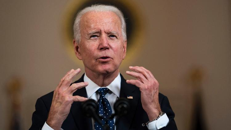 Joe Biden - Doug Mills/Pool/Getty Images via AFP - Doug Mills/Pool/Getty Images via AFP