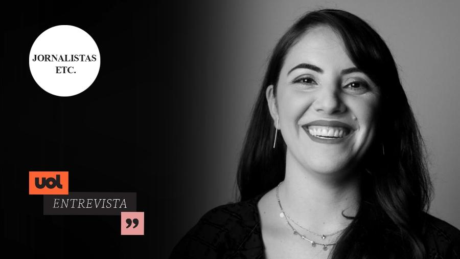 Juliana Dal Piva - Jornalistas e etc - Arte - UOL