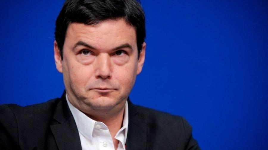 """Processo de reforma foi diluído de tal forma que beneficiará esmagadoramente os países ricos"", escreve o grupo de Piketty - AFP"