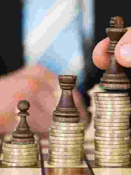 No total, foram realizadas 419.578 operações de investimento em títulos do Tesouro Direto - iStock