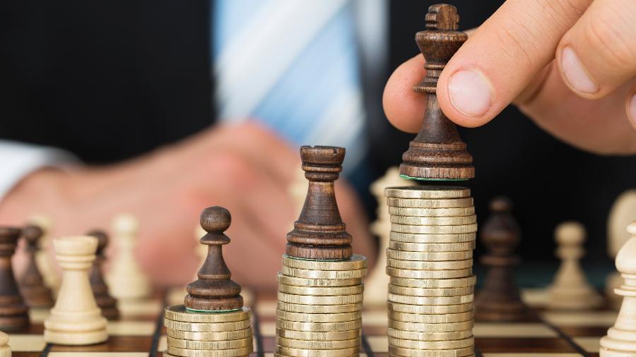 Pela primeira vez, o volume de investidores ativos ultrapassou 750 mil, atingindo a marca de 752.094 pessoas - iStock