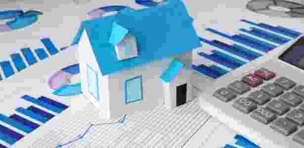 Casa própria - iStock - iStock