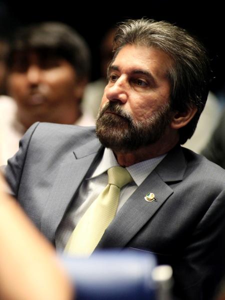 O ex-senador Valdir Raupp - Beto Barata-16.abr.2015/Folhapress